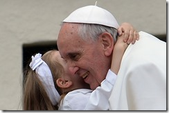 blog Pope